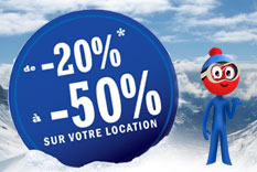 Location ski Courchevel 1650
