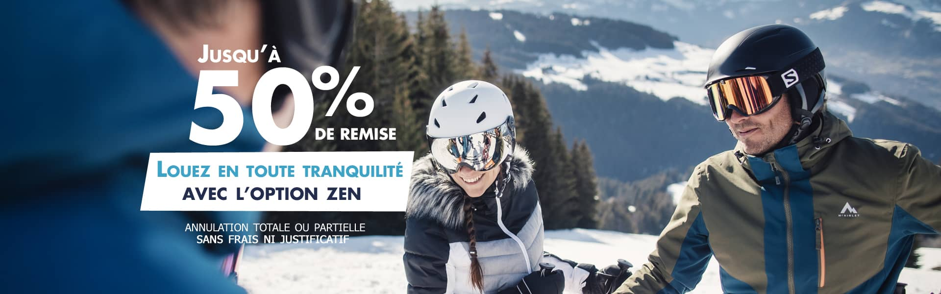 Ski rental Courchevel 1650