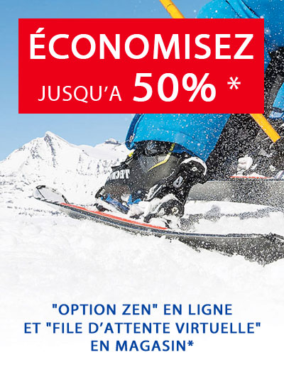Location de ski Intersport Courchevel 1650